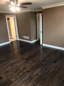 Wide Engineered Wood | Carpet Mart, INC