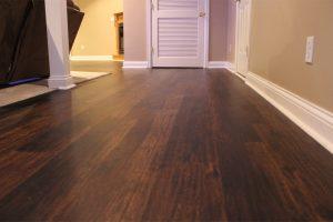 Earthwerks Enhanced LVP   Carpet Mart, INC