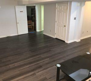 Floorte Paragon Plus Luxury Vinyl Whitefill Oak | Carpet Mart, INC