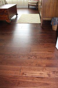 Hardwood flooring | Carpet Mart, INC