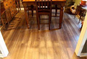Laminate flooring   Carpet Mart, INC