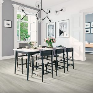 Dining room interior | Carpet Mart, INC