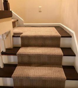 Patterned Carpet Runner | Carpet Mart, INC