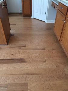 Shaw Wynfield Hardwood | Carpet Mart, INC