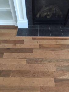 Shaw Wynfield Prairie Dust Hardwood | Carpet Mart, INC