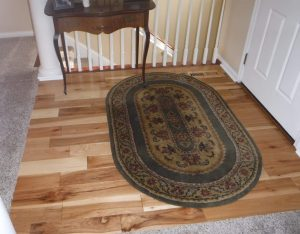 Somerset Hardwood Specialty Collection -Hickory Natural | Carpet Mart, INC