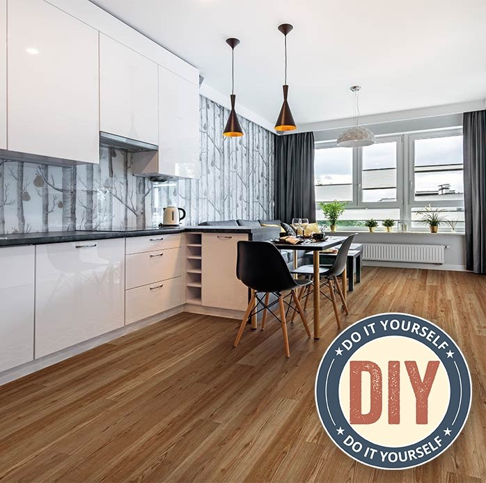Luxury Vinyl Tile | Carpet Mart, INC