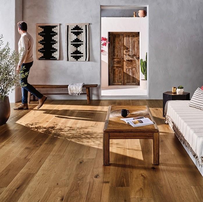 Anderson Tuftex Imperial Pecan | Carpet Mart, INC
