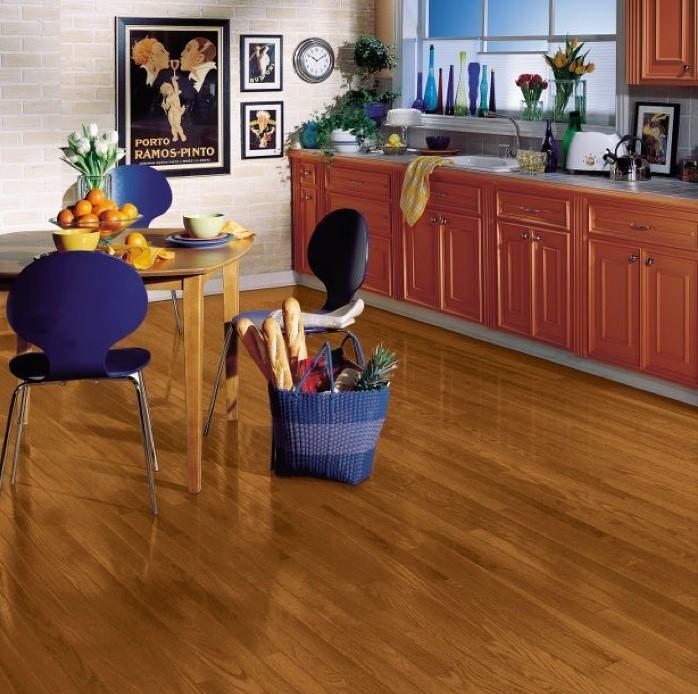 Armstrong-Yorkshire Solid Oak Hardwood | Carpet Mart, INC