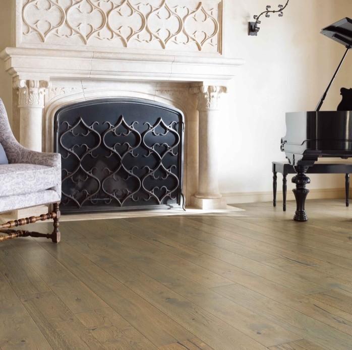 Bella Cera Monza - Rustic French Oak | Carpet Mart, INC