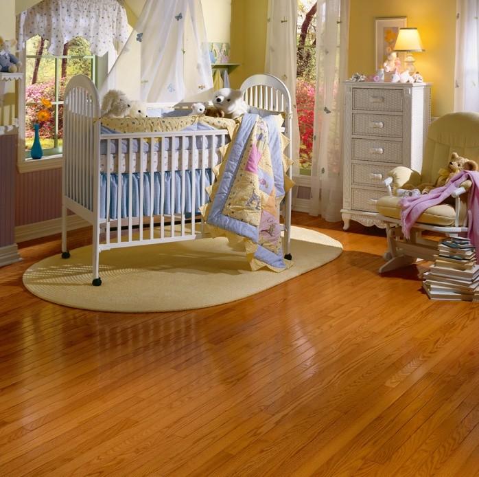 Bruce Waltham Solid Oak Hardwood | Carpet Mart, INC