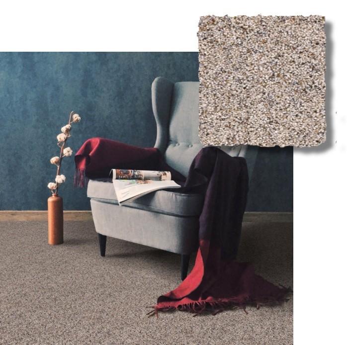 Confetti III (Dreamweaver) | Carpet Mart, INC