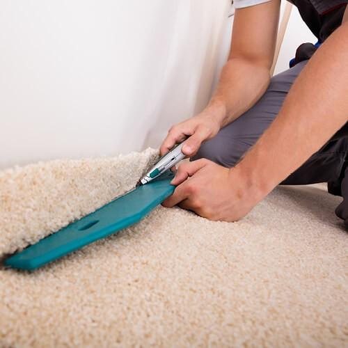 Carpet Installation | Carpet Mart, INC