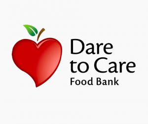 Dare to Care Logo - Background